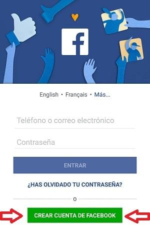 Facebook chat gratis para java